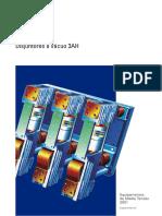 Siemens Catalogo Disjuntor 3AH