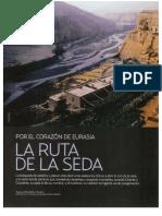 Guía de Viajes - La Ruta de La Seda [C78]