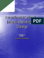 Hansen Examples