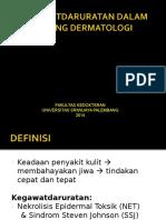 14. KEGAWATDARURATAN DERMATOLOGI.ppt