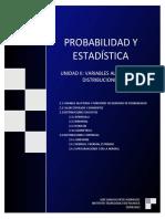 147445994 Probabilidad y Estadistica