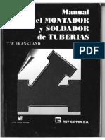 Manual Montaje Tuberias
