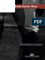 Perseguido - Luiz Alfredo Garcia-Roza