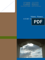 Islamic Finance a UAE Legal Perspective