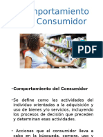 Comportamiento Del ConsumidorN