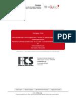 A1_Estilos de Liderazgo, Cultura Organizativa y Eficacia
