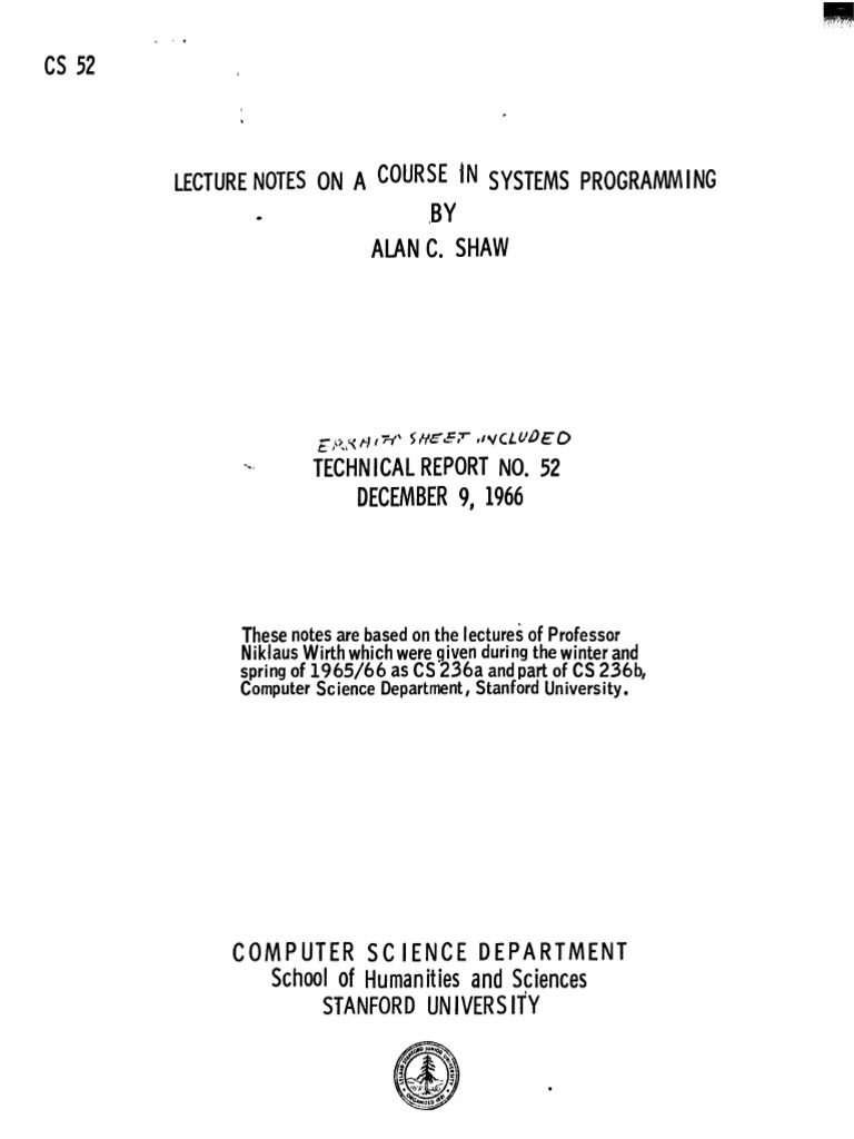 System Program | Assembly Language | Instruction Set