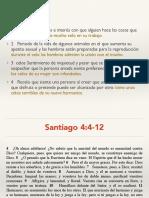 Santiago Cap 4