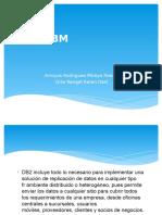 DB2 - IBM
