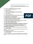 Cuestionario 2do Parcial Español Alumnos