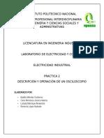 Electricidad Industrial P2