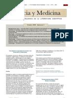 CyM.Vol1.Nº4. Ciencia y Medicina