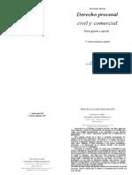 Derecho Procesal Civil y Comercial.Roland Arazi.doc
