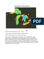 chlorophyll levels hazard map set redone and better