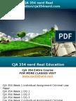 CJA 354 Nerd Real Education-cja354nerd.com