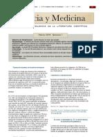 CyM.Vol1.Nº11. Ciencia y Medicina