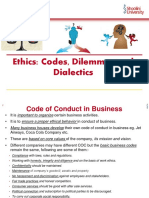 3. Ethical Dilemmas