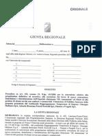 OSPEDALE DI CHIETI MALTAURO BOZZA DI DELIBERA REGIONALE