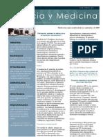 CyM.Vol1.Nº14. Ciencia y Medicina