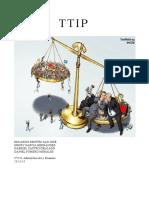 Informe TTIP