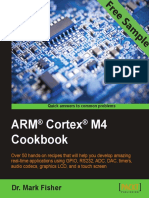 ARM® Cortex® M4 Cookbook - Sample Chapter