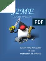 Pasos Para Crear una Aplicacion en Java2ME