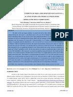 28. IJASR - Growth and Yield attribute of Okra.pdf