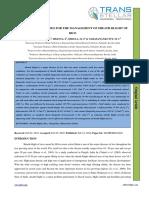 40. IJASR - PROMISING FUNGICIDES FOR THE MANAGEMENT.pdf