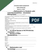 Math Summative Assignment.docx