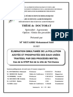 These de Doctorat Metahri Ms en PDF