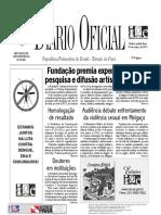 Diario Oficial 2016-03-03 Completo