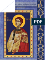 traditia ortodoxa 26 - decembrie 2009