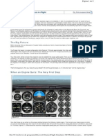 4 - Engine Failure in Flight