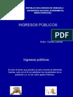 FeI UNIDAD III Ingresos_publicos
