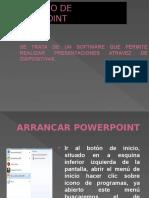 Concepto de Powerpoint