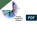 Programming Handbook