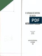 Gallaecia Romana. Historiografía y problematica. Alain Tranoy .PDF
