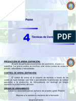 Completacion Control de Arena. 2012-III