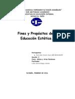 Educación Estética 2