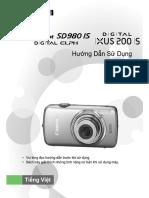 Plugin HDSD TV Ixus 200IS 1