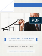 Indus Net Technologies Profile
