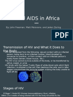 a1 hiv and aids