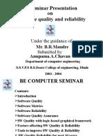 SW Quality & Reliability 112.ppt