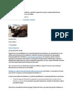Detalii ASF Din Proiectul de Modificare a Legii RCA