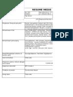 Resume Btkv 1