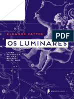 Os Luminares - Eleanor Catton