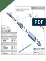 SS8434 2.125 Nozzle Spinner_Customer Spare Parts Breakdown Rev 01