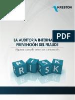 Casos de Fraude y Prevencion