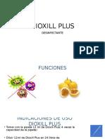 Dioxill Plus