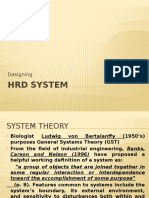 Designing HRD System and Dev HRD Strategies